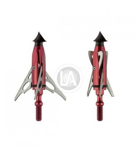 Pointe Chasse RAGE MECHANICAL 3 LAMES 125g