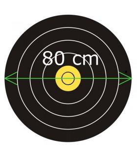 Blason FIELD 80cm (1 visuel)