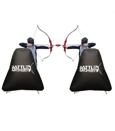 Kit Premium 6 Archers BATTLE-ARCHERY