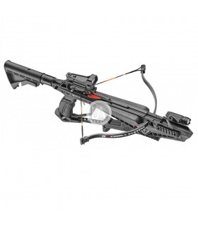 Pistolet Arbalète EZ Cobra R9 Deluxe