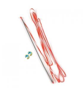 Corde FLEX SUPRA + Nock-Set