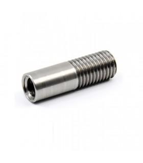 Vis adaptateur 1/4-5/16 femelle 25mm