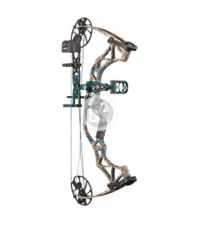 HOYT KLASH HUNTING KIT