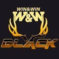 WIN & WIN BLACK