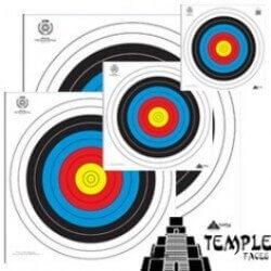 BLASON TEMPLE