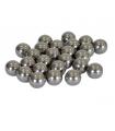 Bille métallique (boite de 30)