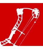 L'arc a poulie de chasse offre précision, performance et confort
