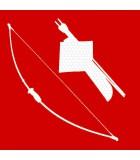 Un kit Arc ou un set de matériels pour la chasse et la compétition