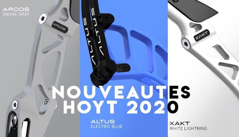 Nouveauté Hoyt 2020